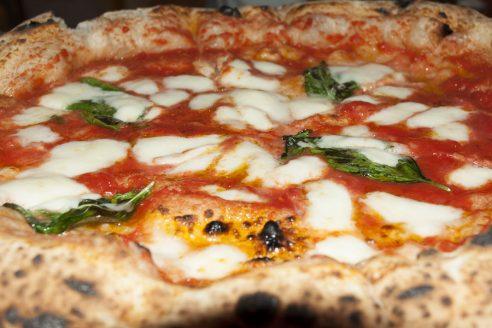 Paesano Pizza, Glasgow